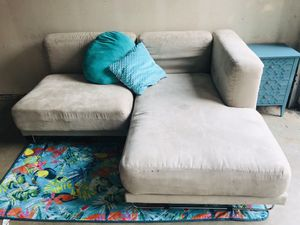 IKEA Tylosand Small Sectional Sofa for Sale in Woodland, CA