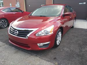 2013 Nissan Altima 2.5S Auto 132k Keyless entry/start Cold AC $6595 for Sale in Columbus, OH