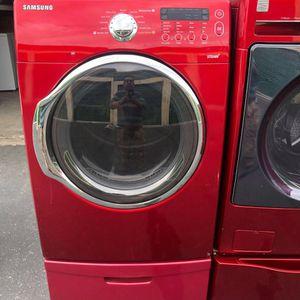 Samsung 7.3 Cuf Electric Dryer 240v for Sale in Oceanside, CA