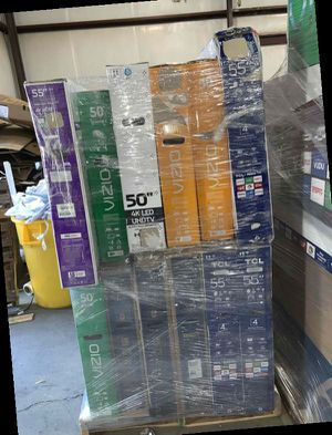 "NEW VIZIO 50"" 4K HDR SMART TV SO7Q1 for Sale in Ontario, CA"