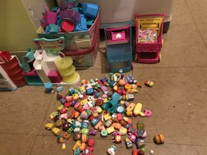 Shopkins toys for Sale in Chicago, IL
