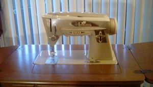 1961 Singer Slant-O-Matic 503 Special for Sale in Portland, OR