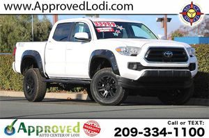 2020 Toyota Tacoma 2Wd for Sale in Lodi, CA