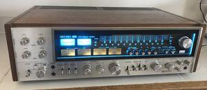 Sansui QRX-9001 4/2 channel Receiver. for Sale in Fullerton, CA