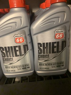 Phillips 66 shield (10-40) for Sale in Los Angeles, CA