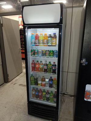 Brand new glass door refrigerator for Sale in Gaithersburg, MD