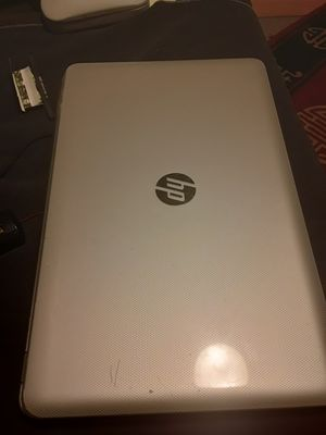HP Labtop 15inch for Sale in College Park, GA