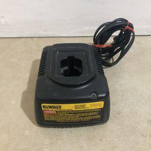 DeWalt DW9107 7.2V -14.4V Battery Charger - for Sale in North Las Vegas, NV