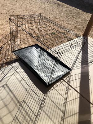 Pet Crate/Cage for Sale in Apache Junction, AZ