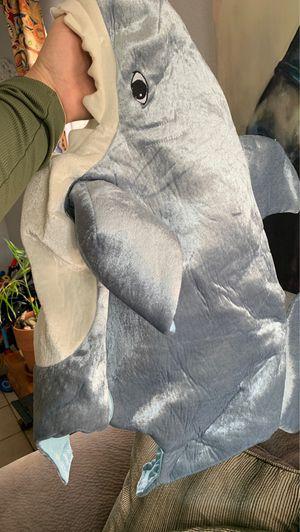 Toddler shark costume for Sale in Fort McDowell, AZ
