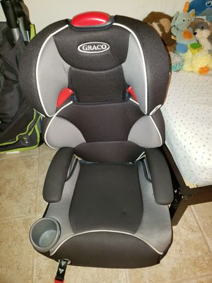 2 Garco Booster Seats for Sale in Lake Wales, FL