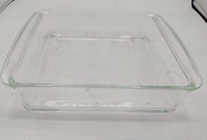 Pyrex glass baking dish for Sale in NO FORT MYERS, FL