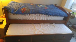 Trundle Bed for sale for Sale in Chicago, IL