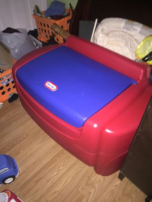 Kids toys and high chair and crib mattress ect for Sale in Vandergrift, PA