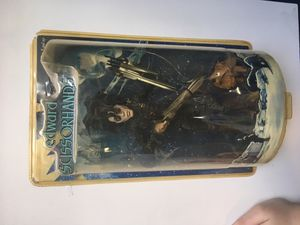 Unopened Edward Scissorhands action figure toy 80s for Sale in Kent, WA