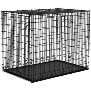 """Brand New XXXL 48"""" dog crate extra extra large 48""""x30""""x33"""" for Sale in Eastvale, CA"""