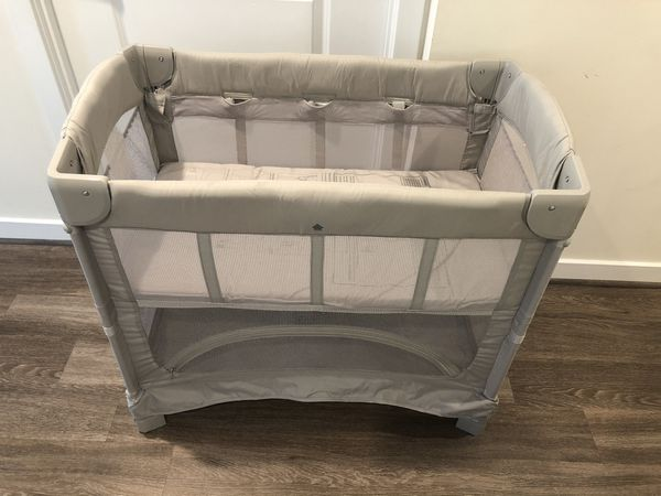Mini Ezee 2in1 bassinet
