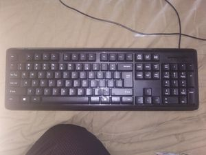 USB keyboard and mouse for Sale in Klamath Falls, OR