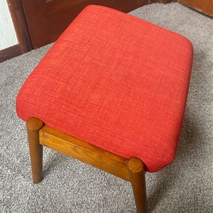 Mid Century Stool West Elm for Sale in Pittsburgh, PA