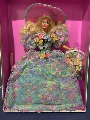 Spring Bouquet Barbie for Sale in Romulus, MI