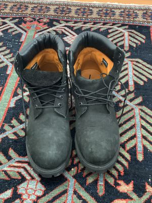Timberland Boots (sz 10) for Sale in Washington, DC