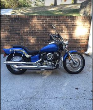 2001 Yamaha V-Star 650 for Sale in Columbia, TN