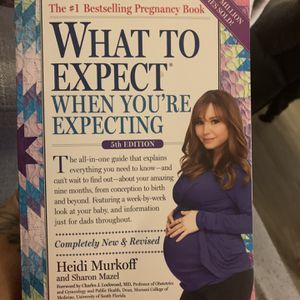 What to Expect When You're Expecting for Sale in Indianapolis, IN