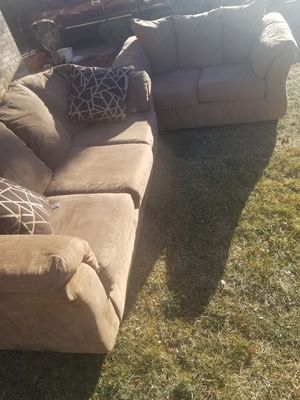 Couches $250 obo for Sale in Denver, CO
