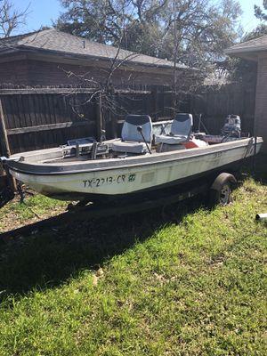 Small Boat for sale for Sale in Dallas, TX