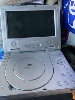 Portable DVD player for Sale in Ontario, CA