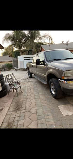 Ford F-350 diesel for Sale in Norco, CA