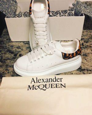 ALEXANDER MCQUEEN SNEAKERS for Sale in Alexandria, VA