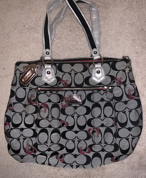 """Coach """"Poppy"""" purse for Sale in Bowie, MD"""