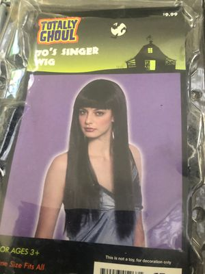 Wig for Sale in Long Beach, CA