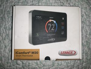 Lennox iComfort M30 Smart Thermostat for Sale in Houston, TX