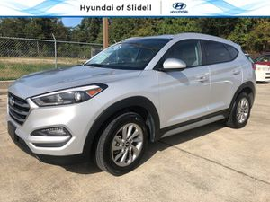 2018 Hyundai Tucson for Sale in Slidell, LA