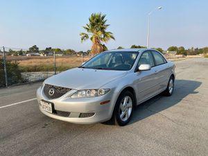 2003 Mazda Mazda6 for Sale in Newark, CA