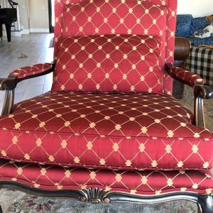 2 Massoud occcasional chairs for Sale in Chandler, AZ