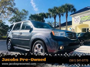 2013 Honda Pilot for Sale in Lake Worth, FL