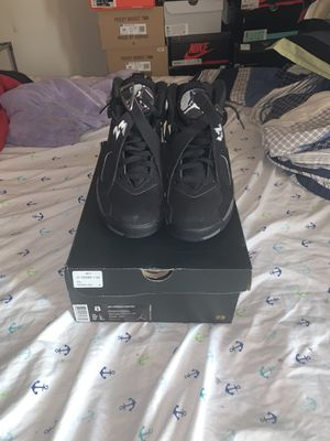 Jordan 8 size 8 for Sale in Boston, MA