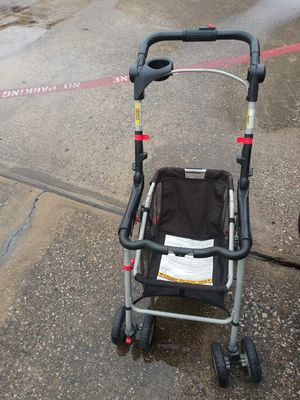 Infant carseat stroller for Sale in Forney, TX