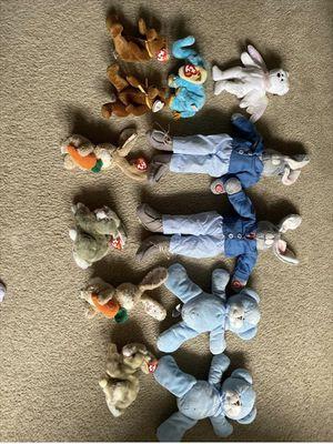 Stuffed animals for Sale in Burlington, NJ