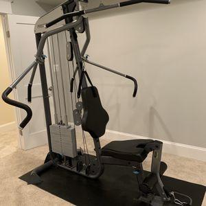 Precor Gym 3.15 for Sale in Woodbridge, VA