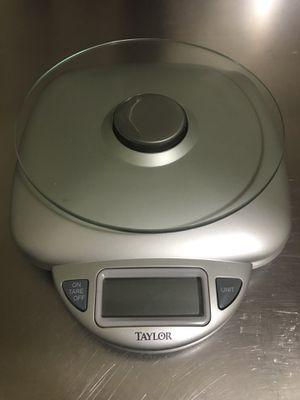 Digital kitchen scale for Sale in Arlington, VA