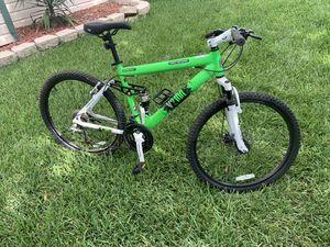Genesis v2100 bike for Sale in San Antonio, TX