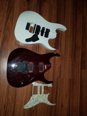 Ibanez rg 350 rg 220 electric guitar body for Sale in Santa Ana, CA