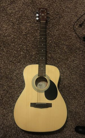 Cort Acoustic Guitar (USED) for Sale in CANAL WNCHSTR, OH