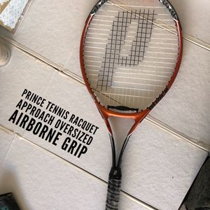 Good Prince Approach tennis racket - perfect for beginners and perfect Christmas gift for Sale in St. George, UT