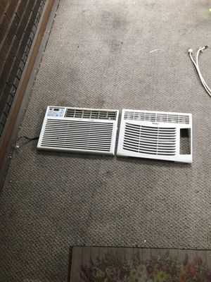 Window ac parts, may need cleaned, otherwise good condition! for Sale in McKees Rocks, PA