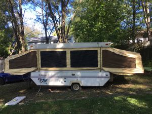 Pop up camper for Sale in Island Lake, IL